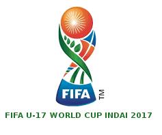 FIFA U-17 World Cup India 2017 Ticket Booking