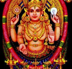 chottanikkara-devi