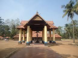 thrikkakara-temple