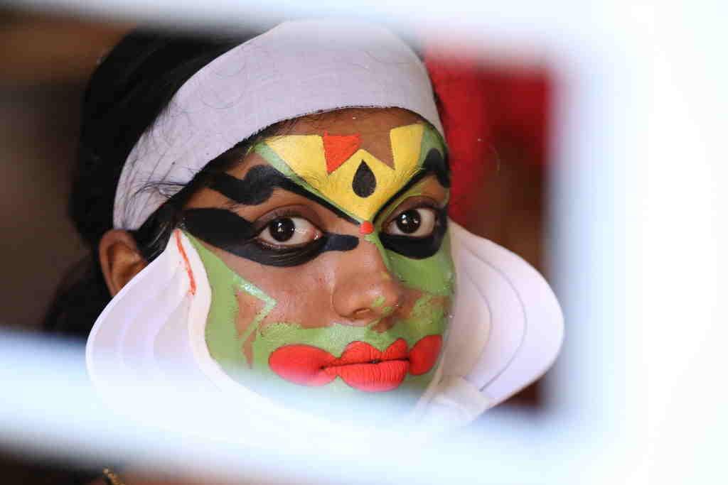 Thrissur District Kalolsavam Result