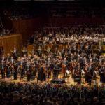 Australion World Orchestra Kochi Musical programme
