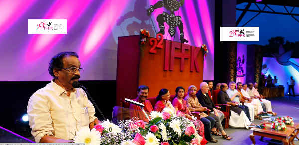 iffk 2018 - 23rd International Film Festival of Kerala