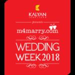 m4marry.com wedding week 2018 kochi