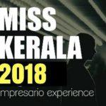 Miss Kerala 2018