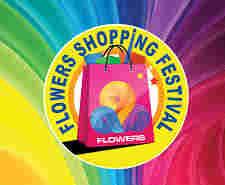Flowers Shopping Festival 2018 - Expo in Kerala