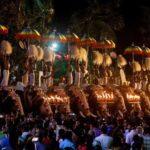 Ernakulathappan- Festival