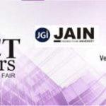 JAIN University Job Fair 2019 Kochi Infopark
