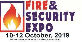 fire & ceurity expo