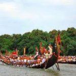 Aranmula Boat race 2019