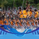 Kerala Chambions Boat League 2019- keralatourism
