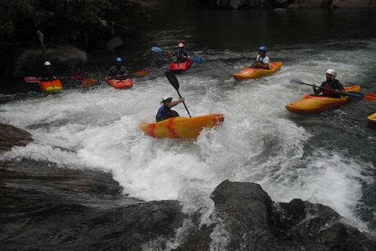 Malabar River festival 2019 Kerala
