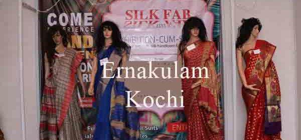 Silk fab expo
