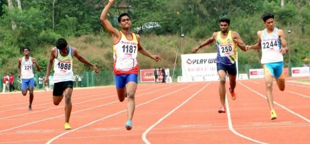 School Sports Athletics Meet Result 2019 - Kannur Sports Mela