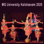 MG Kalolsavam