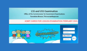 LSS/USS Exam Answer Key 29.2.2020