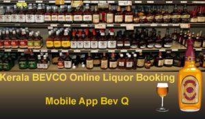 BEV Q Mobile App