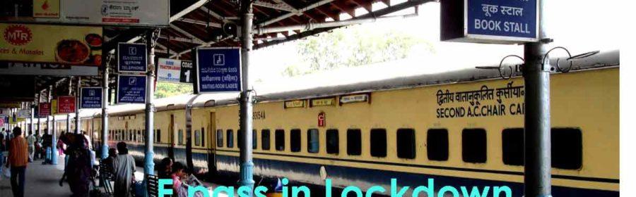 Maharashtra E-Pass