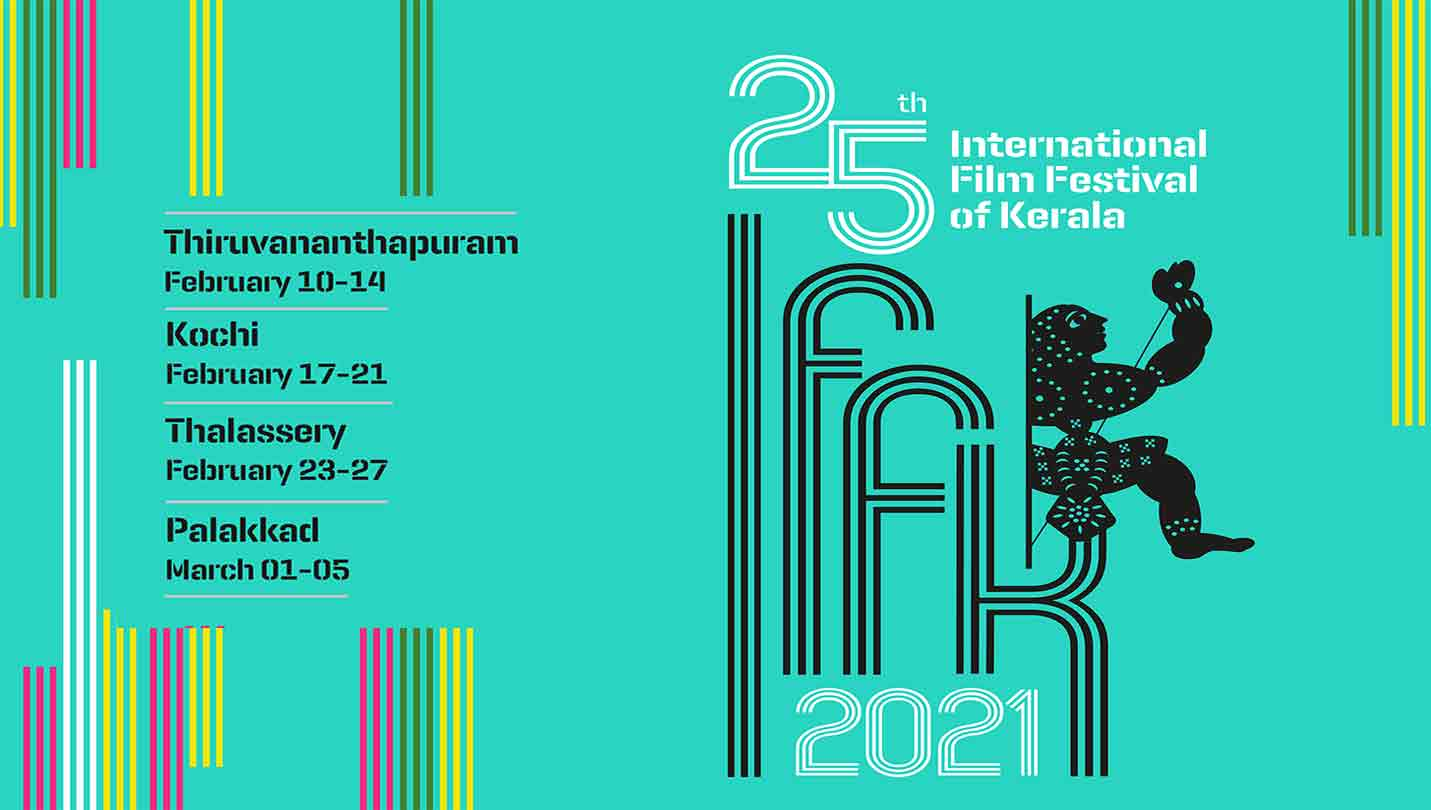 IFFK 2021- Kerala