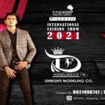 Cochin Fashion Show 2021